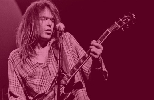 120: Building Blocks—Neil Young